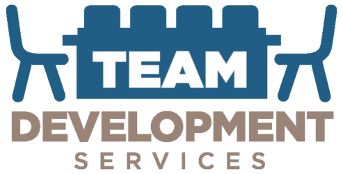 Team Development Services Logo